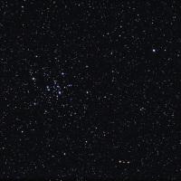 散開星団M34