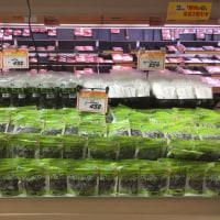 大丸須磨店 北野エース 試食販売会