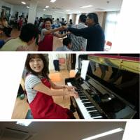 """チャレンジドセンター""""つばさ""""でのミュージックセッション(10/27)"""