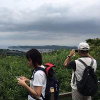 第3回ハイキング倶楽部活動報告