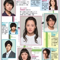 テレビ Vol.176 『ドラマ 「母になる」』