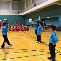 西区 スポーツ少年団 交流大会