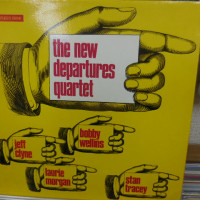 The New Departures Quartet (Transatlantic)
