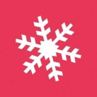 アルテの雪の結晶のパンチ<shopWA・ON>