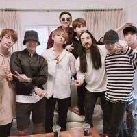 BTS 本日のツイート(2017.5.25)
