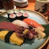 魚がしのお寿司