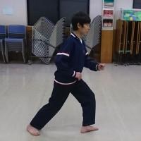 2/21(火)戸田道場稽古日誌