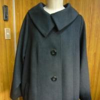 カシミヤのコート