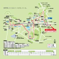 軽井沢のいろいろ 軽井沢はマラソン日和~ ♪