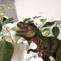 ティラノサウルス誕生