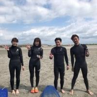 夏!サーフィン