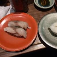 狭小の回転寿司inすすきの