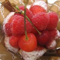 7/15 金曜ケーキ(今後しばらくは夏期休業となります)