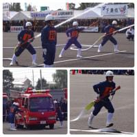 第67回 茨城県消防ポンプ操法競技大会