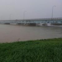 台風10号の被害