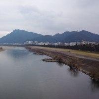 岐阜おじ散歩