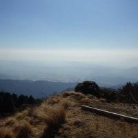 2017年初山登り