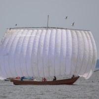 帆引き船フェスタ2017