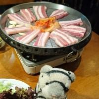 韓国料理屋さん 『韓国の家』