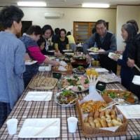 内閣総理大臣賞受賞記念パーティー開宴