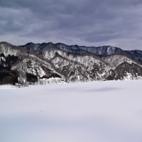 津軽白神湖