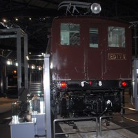 Electric Locomotive#25