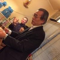 2015年度 るうれんゼミ卒論・修論発表会+コンパ