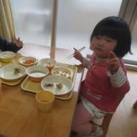食育★人参