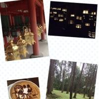 古都奈良へ その3