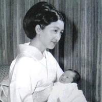 礼宮さま、そして美智子さん産前産後の不思議