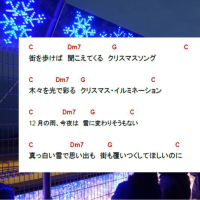 またまた新曲 海風「12月の雨は雪委なりそうにない 」