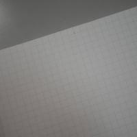 2016.11.08 マルマンのA5版方眼罫ノート