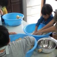 米みそ教室を開催しました!