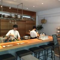 数量限定ハンドドリップコーヒーゼリー  恵比寿  GREENBOWL カフェ、レストラン、11:00~22:00、土日も営業!