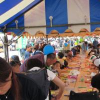 第27回 葛西「四季の道」・新田地域 ふれあいフェステイバル終了致しました。