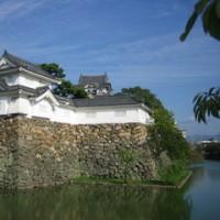 ■知恵蔵 犬山城に引き続き、岸和田城へ