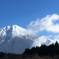今日の富士山(12月11日)