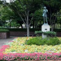 尼崎市・花いっぱいの会