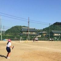 女子 ソフトテニス部