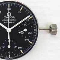 腕時計は、リュウズの取り扱いにご注意を!