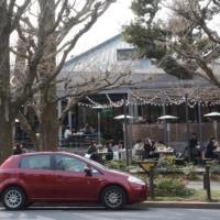 URBAN TRAIL TOKYO 2017.3.18  Part 2
