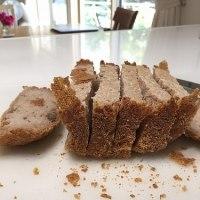 失敗から生まれた、美味しいパン