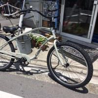 ELECTRA Bicycle 6年ぶりに入荷しました!