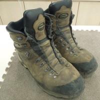 いい登山靴②-1