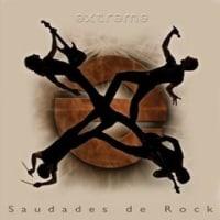 【CDレビュー】Extreme『Saudades De Rock』