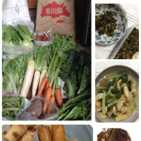 お米と讃岐野菜