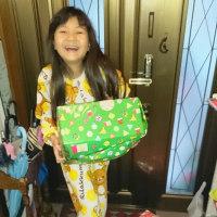 クリスマスプレゼントを発送します!