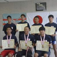 第2回西日本選手権競漕大会