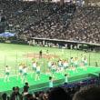 都市対抗野球で東京ドーム