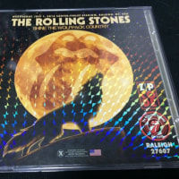 ROLLING STONES/SHINE THE WOLFPACK COUNTRY
